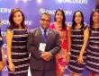 Oncoserv participa en el XXIV Congreso Internacional de Neurología y Neurocirugía, organizado en las instalaciones del Hard Rock Hotel en Bávaro.