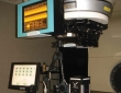 Consola de radioterapia de intensidad modulada (IMRT)