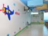Area de quimioterapia pediatricos