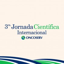 Oncoserv realiza 3ra. Jornada Científica Internacional