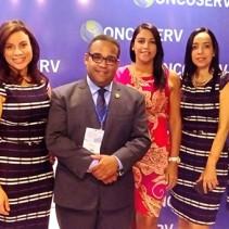 Oncoserv participa en Congreso de Neurología 2015